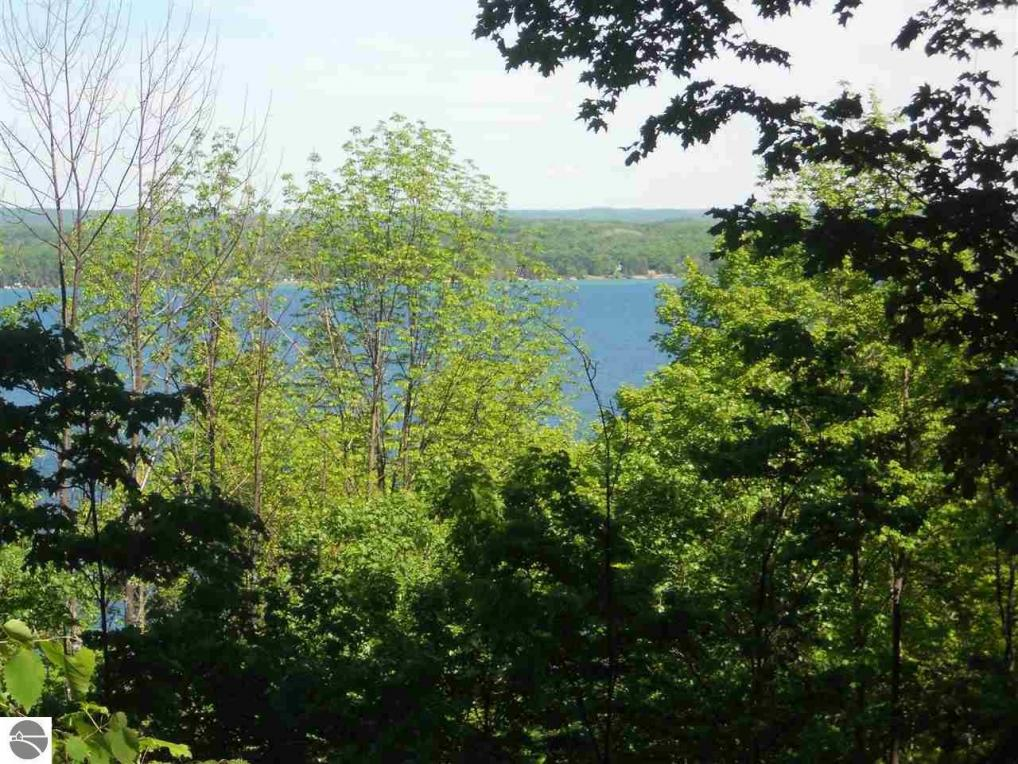 Lot 21 Ridge Lane, Kewadin, MI 49646