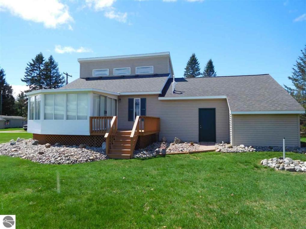 2076 Lakeview Lane, Central Lake, MI 49622
