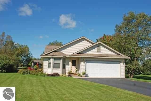 6726 Windtree Lane, Lake Ann, MI 49650