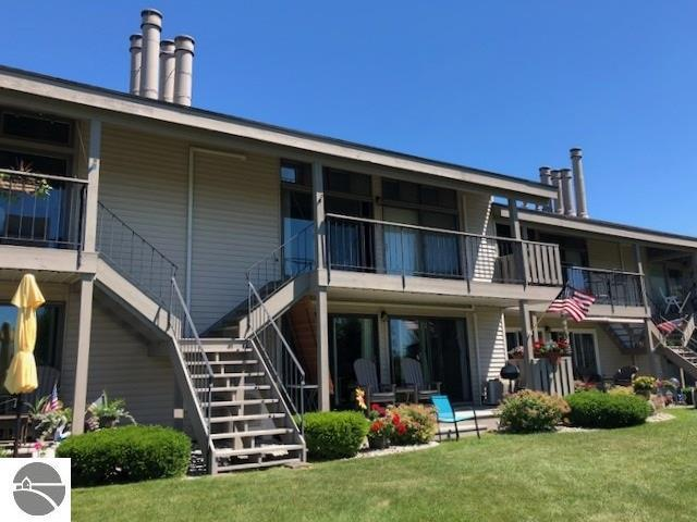 121 N Bridge Street #104, Elk Rapids, MI 49629