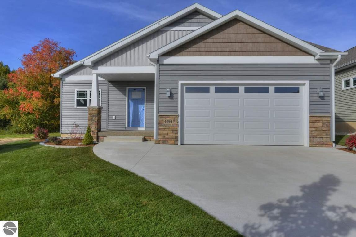 4090 Windward Way, Williamsburg, MI 49690
