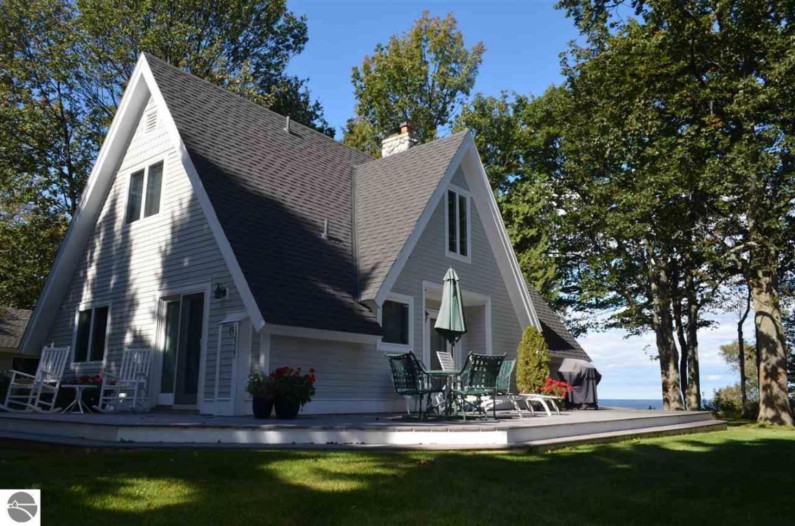 Michigan leelanau county northport 49670 - 12527 N Island View Drive Northport Mi 49670
