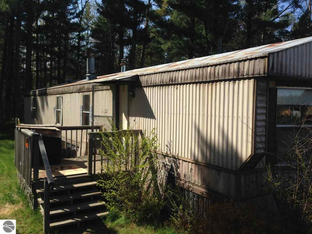 20916 Rhodes Road, Interlochen, MI 49643