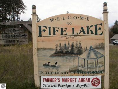 Photo of 01 Ingersoll Road, Fife Lake, MI 49633