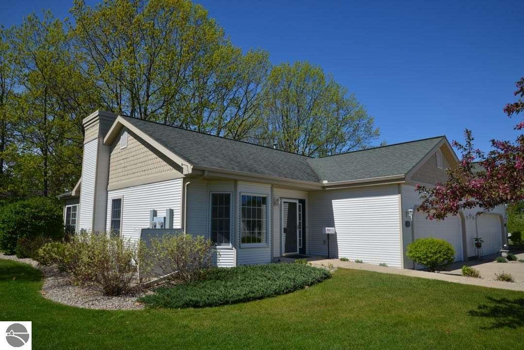 342 Golf View Lane, Elk Rapids, MI 49629