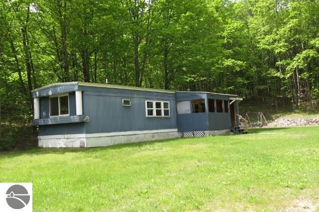 8930 W Old State Road, Central Lake, MI 49622