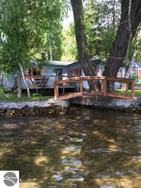 3887 The Trail, Central Lake, MI 49622