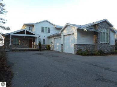 1351 Sunset Shores Drive, Kalkaska, MI 49646