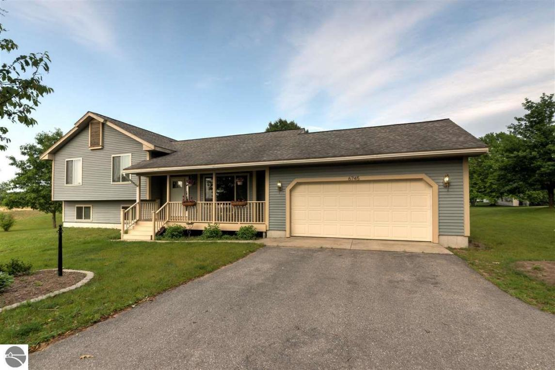 6745 Windwood Drive, Lake Ann, MI 49650