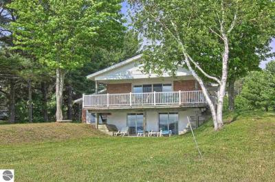 Photo of 9978 Elk Lake Trail, Williamsburg, MI 49690