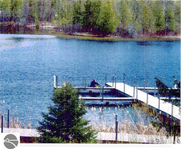West Shore Drive, Central Lake, MI 49622