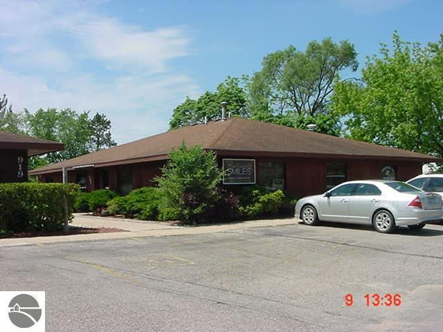 929 N Mitchell Street #East Unit, Cadillac, MI 49601
