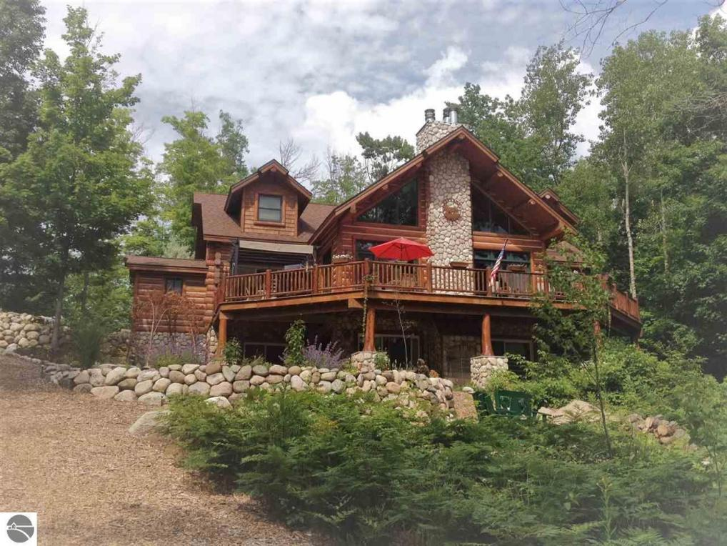 10306 Lost Lake Trail, Mancelona, MI 49659