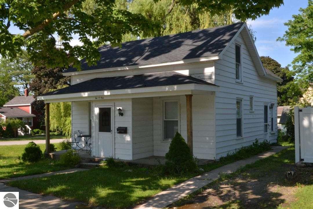 201 Spruce Street, Elk Rapids, MI 49629