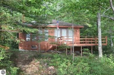 3897 Michigan Trail, Kewadin, MI 49648