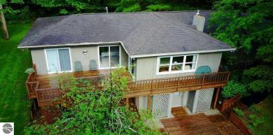 10961 Cedar Hedge Trail, Interlochen, MI 49643
