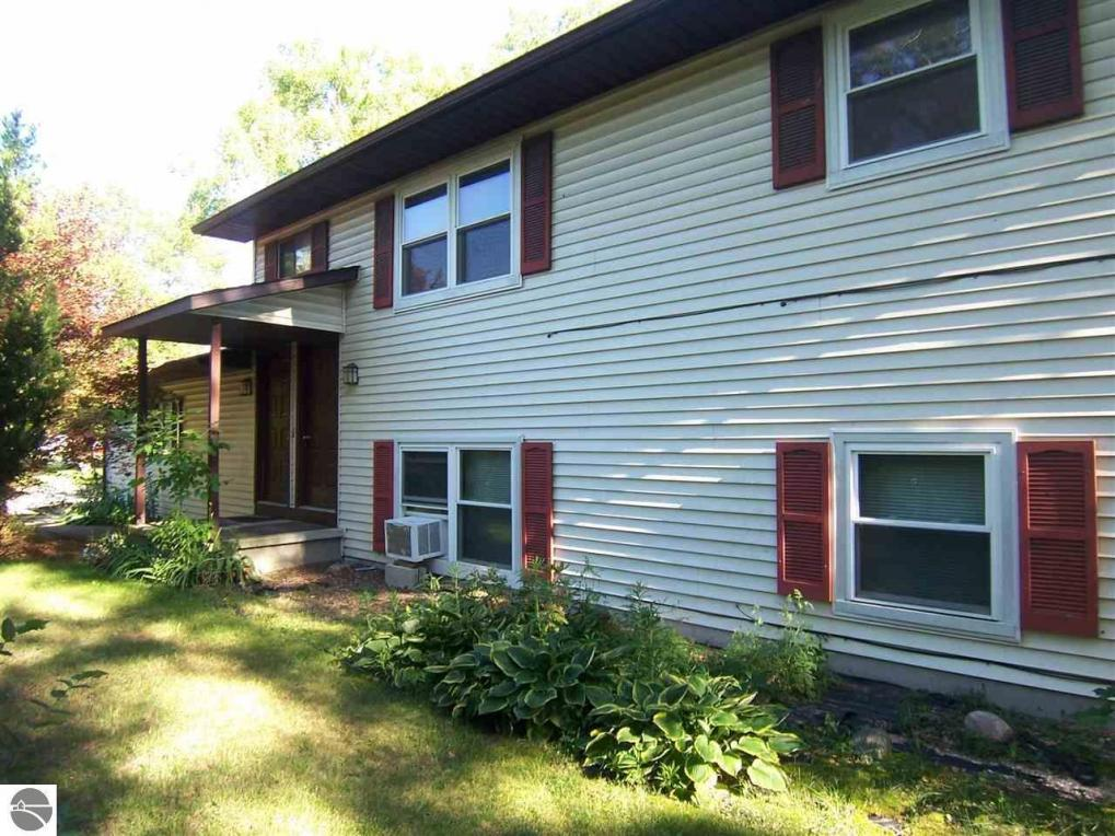 412 S Wood Avenue, Mt Pleasant, MI 48858