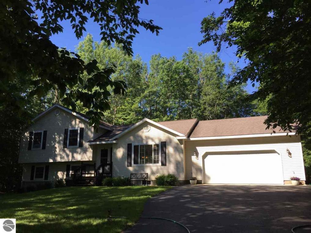 8420 Easy Street, Lake Ann, MI 49650