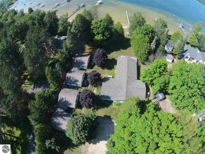 Photo of 7260 Memerle Shores Lane #1-7, Bellaire, MI 49615