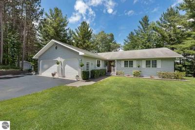 Photo of 6962 N Reynolds Road, Lake Ann, MI 49650