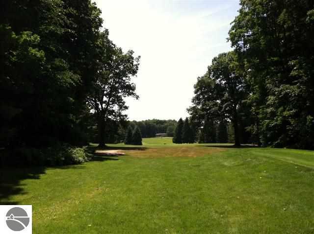 Lot 12 Golf Meadows Drive, Bellaire, MI 49615