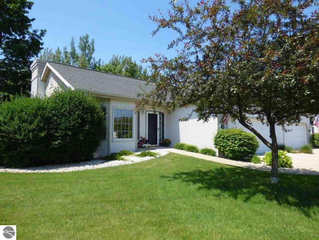 314 Golf View Lane #30, Elk Rapids, MI 49629