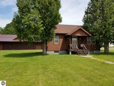 105 N Davis, Harrietta, MI 49638