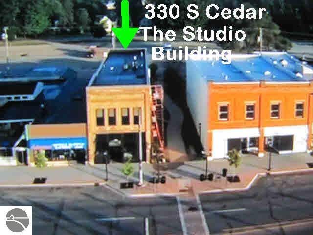 302,330,352 S Cedar Street, Kalkaska, MI 46946