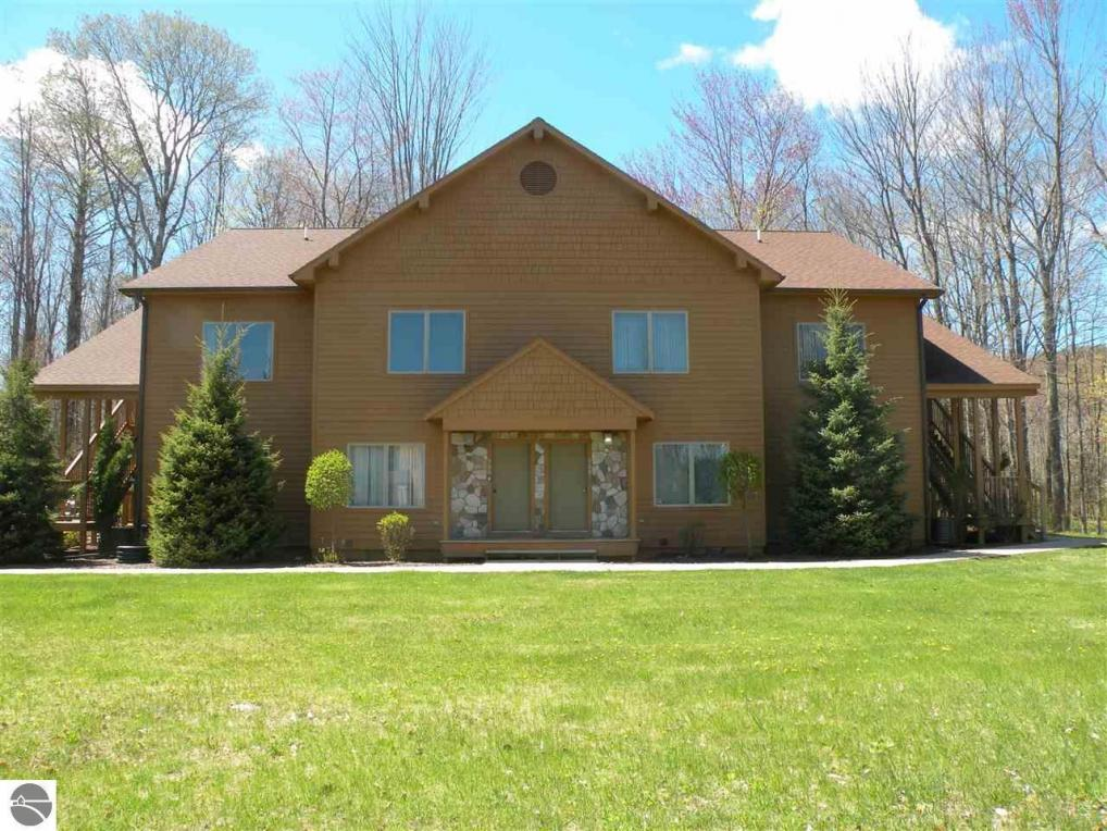 2100 W Schuss Mountain Drive #12, Bellaire, MI 49615