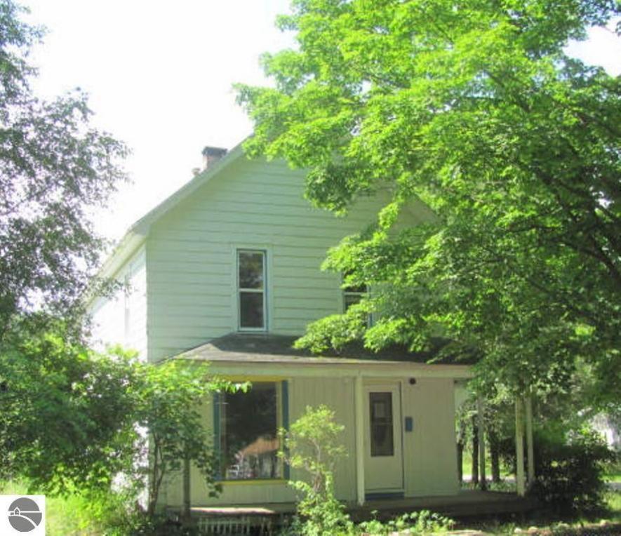 14617 Thompson Avenue, Thompsonville, MI 49683