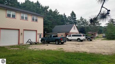1771 N Intermediate Lake Drive, Central Lake, MI 49622