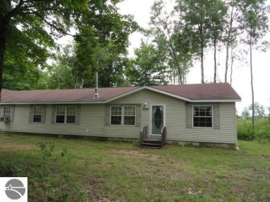 5584 Day Road, Kalkaska, MI 49646