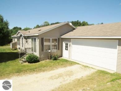 4450 Ogletree Creek Road, Central Lake, MI 49622