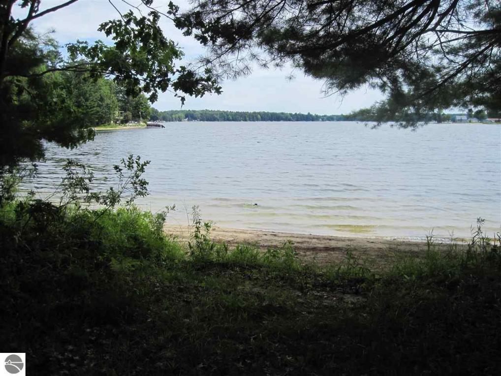 17200 W Rose Lake Road, Leroy, MI 49655