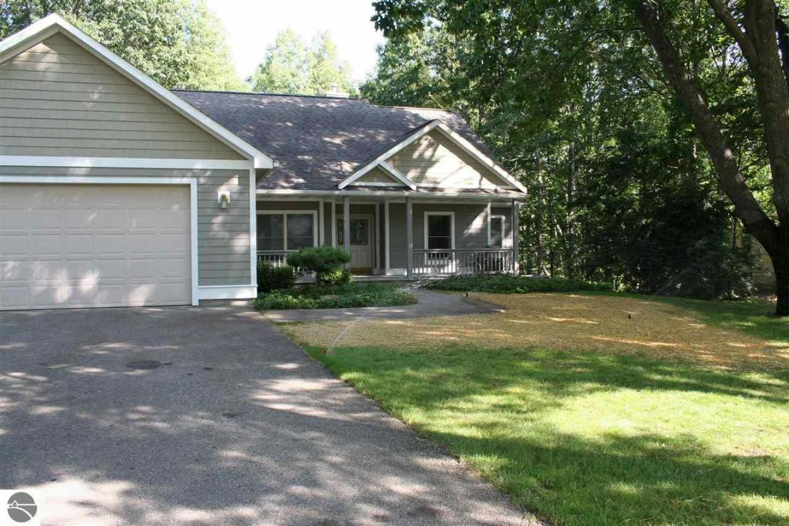 3536 Kennedy Place, Williamsburg, MI 49690