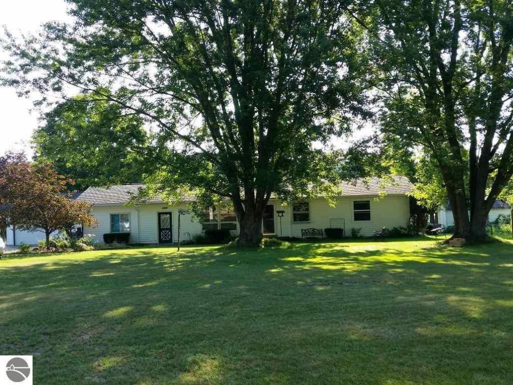 8079 Streamwood Drive, Central Lake, MI 49622