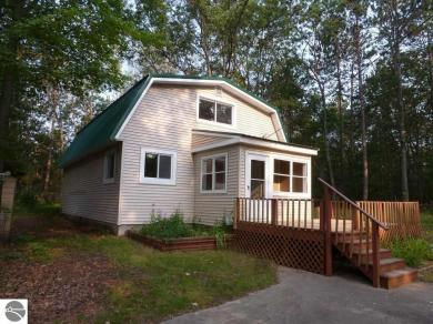 1525 W Bear Lake Road, Kalkaska, MI 49646