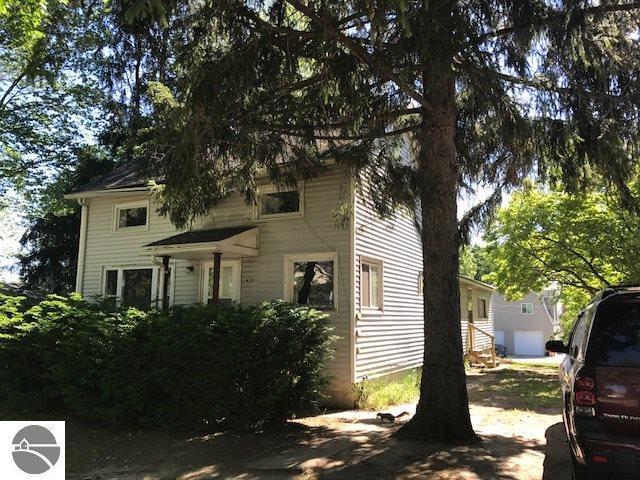 420 N Maple Street, Ithaca, MI 48847