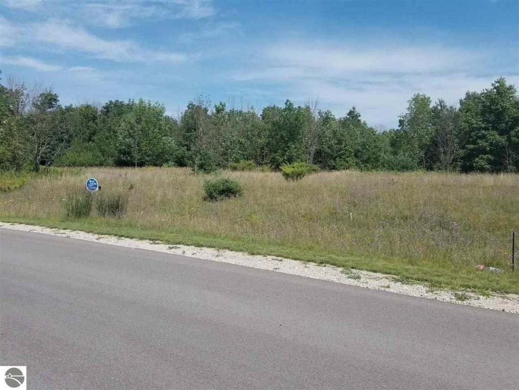 Lot 17 High Meadow Trail, Frankfort, MI 49635