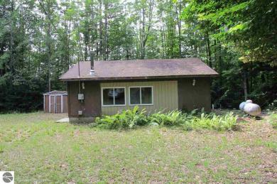 6464 Camp Tanuga Road, Kalkaska, MI 49646