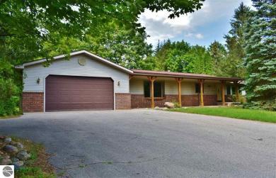 9760 S Maple City Road, Maple City, MI 49664
