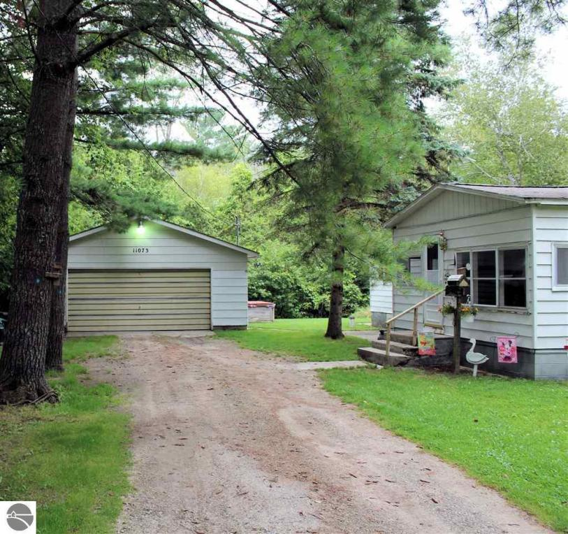 11073 S Cedar Brook Court, Traverse City, MI 49684