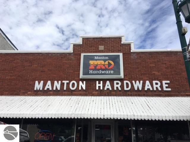 106 W Main Street, Manton, MI 49663