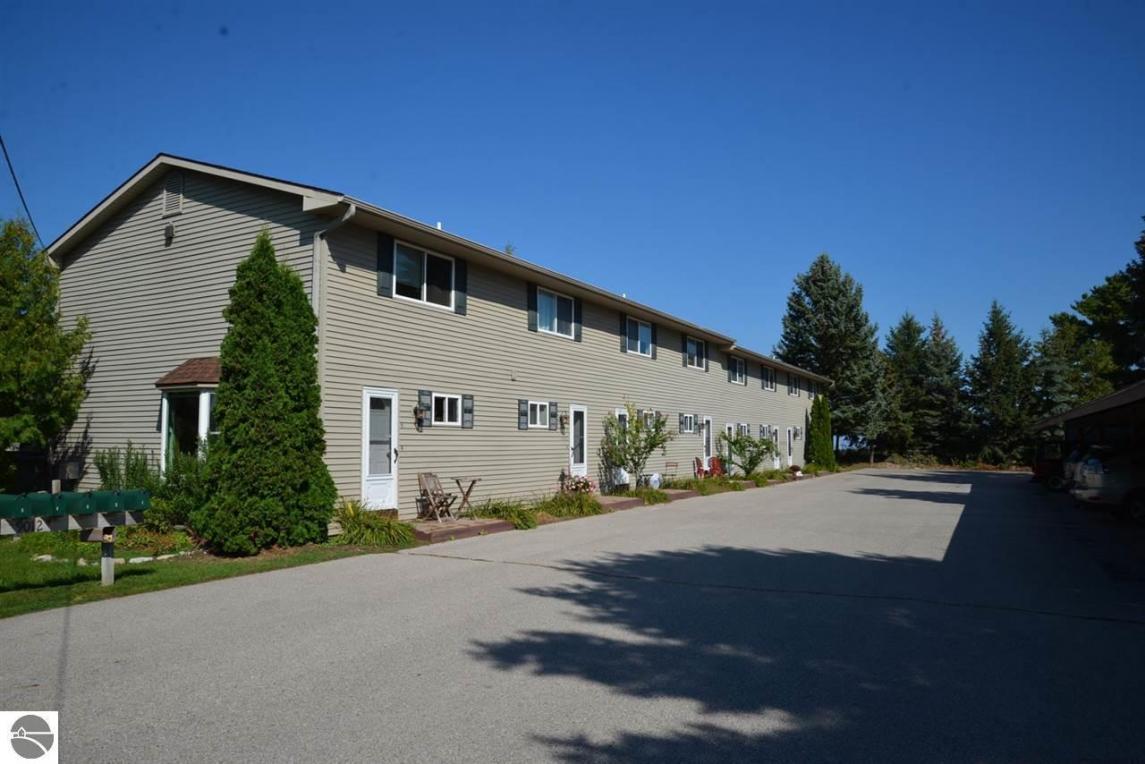 9012 N Bayshore Drive #7, Elk Rapids, MI 49629