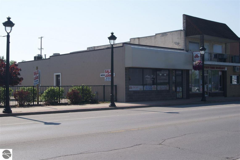 113 S Main Street, Lake City, MI 49651
