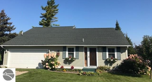 203 Lake Street, Elk Rapids, MI 49629