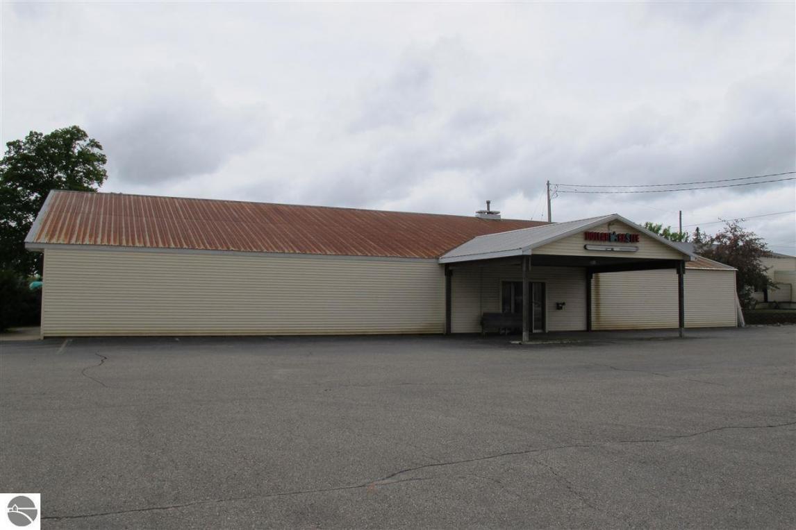 604 Norway Street, Grayling, MI 49738