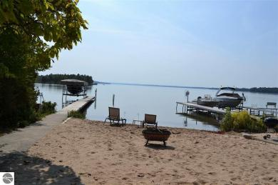 7206 Wilderness Bay Lane, Kewadin, MI 49648