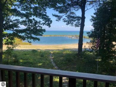 12143 E Indian Beach Road, Northport, MI 49670