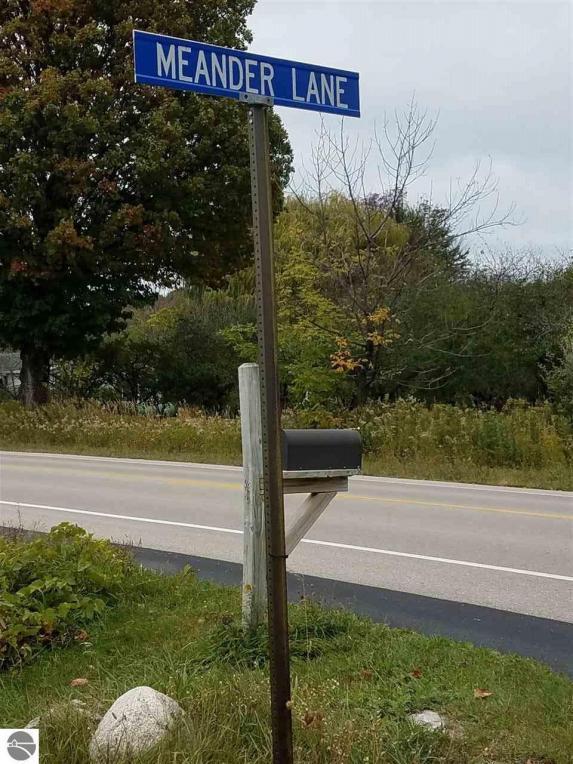 E Meander Lane, Cedar, MI 49621